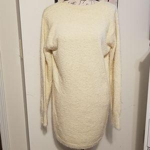 GB sweater dress NWT